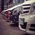 Waarom kiezen voor elektrisch wagenpark?